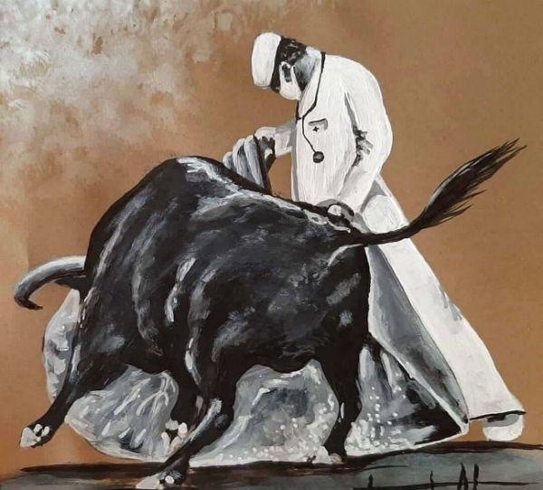 toreando covid