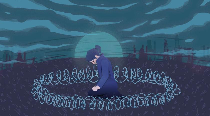 cuarentena soledad