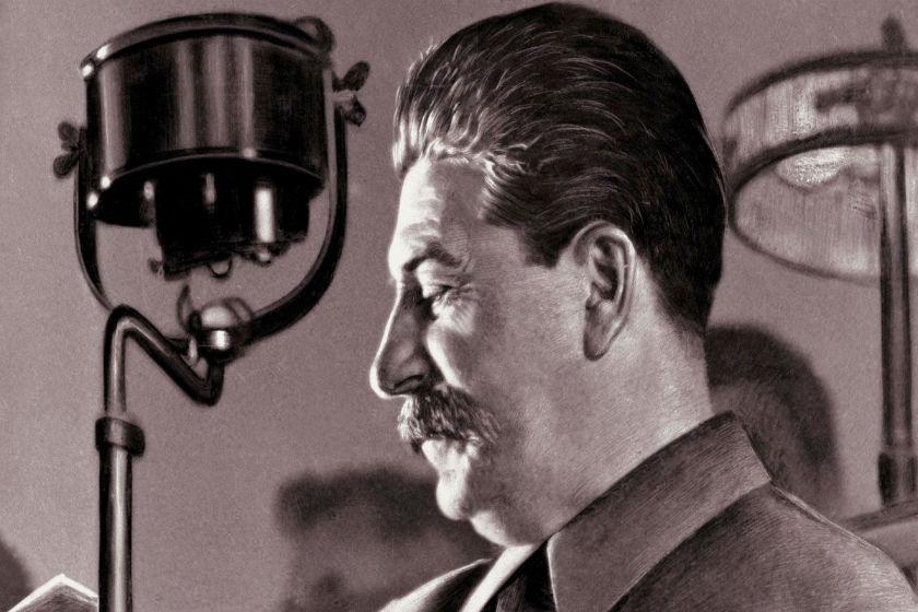 Stalin deejay