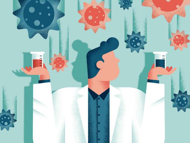 debate vacunas salvacion