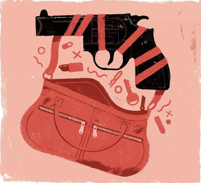 violencia a mano armada
