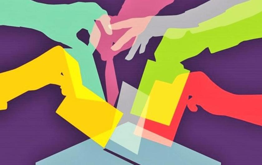 votar, elecciones 2021