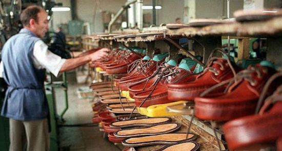 pymes calzado