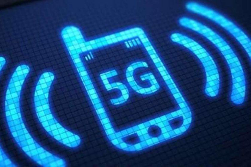 5G en México
