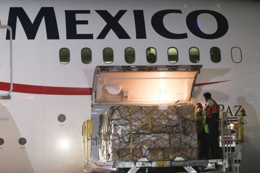 Aeroméxico logra acuerdo con tenedores de deuda