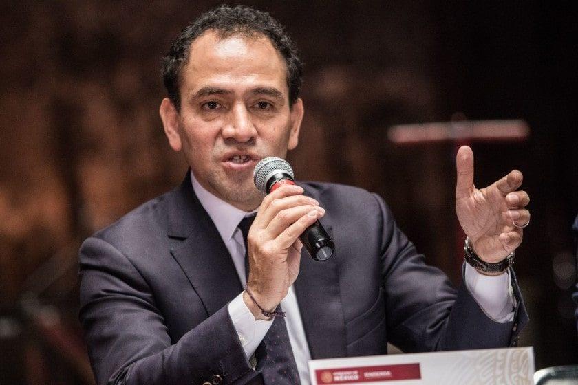 Arturo Herrera habla sobre la recuperación económica