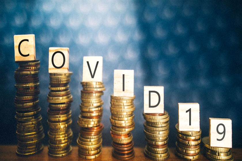 reconversion economica por covid