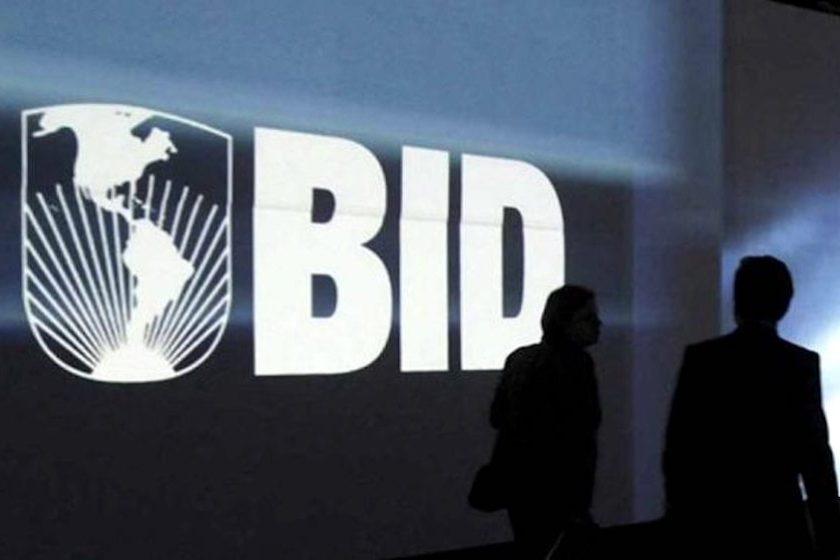 elección del nuevo presidente del BID