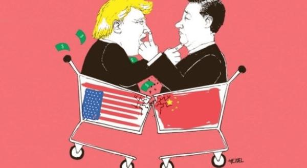 conflicto China y Estados Unidos