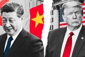 tensiones mexico estados unidos china