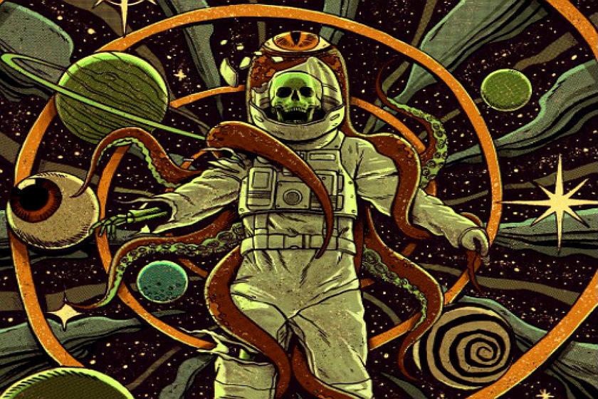condena interplanetaria
