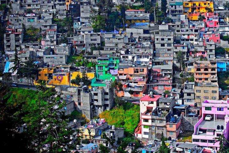 periferia, desarrollo inmobiliario