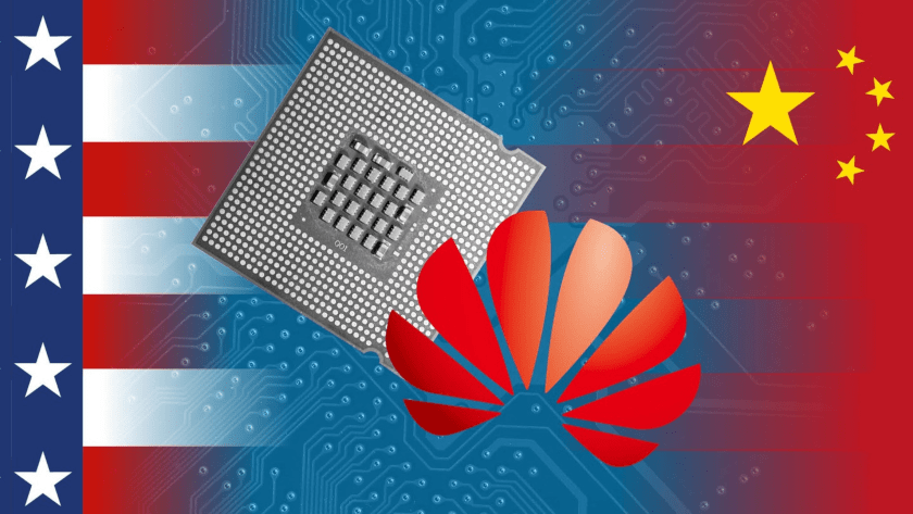 Huawei restricciones USA