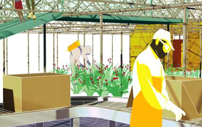 futuro de los agronegocios
