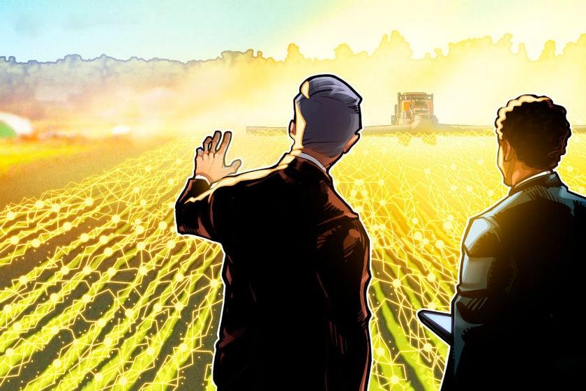 agronegocios y revolucion industrial