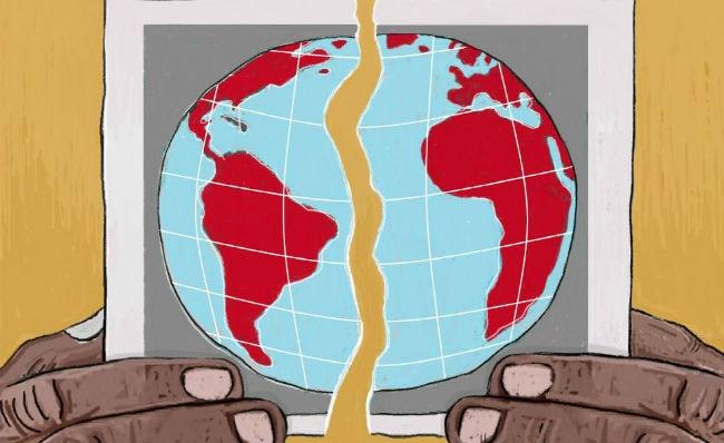 cooperacin internacional