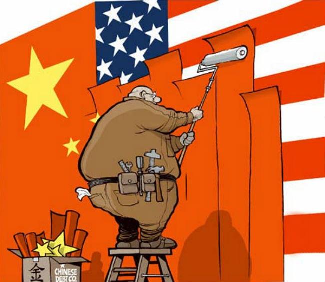 china poder