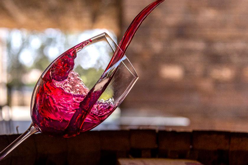 ruta del vino 2020