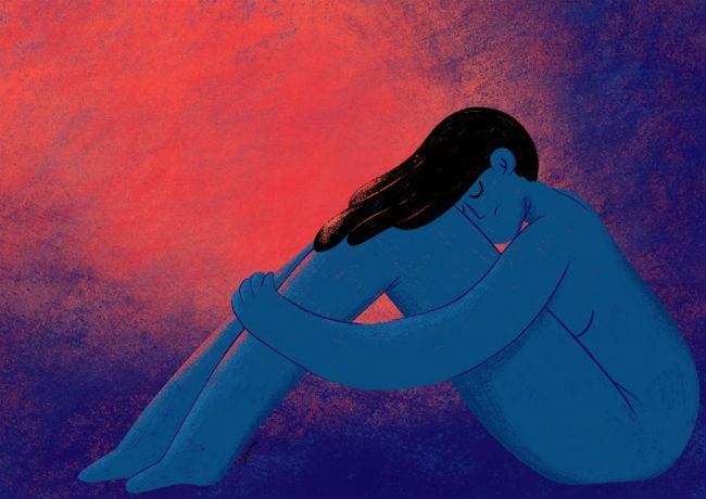 suicidio depresion pandemia