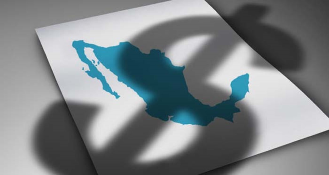 Deuda pública de México