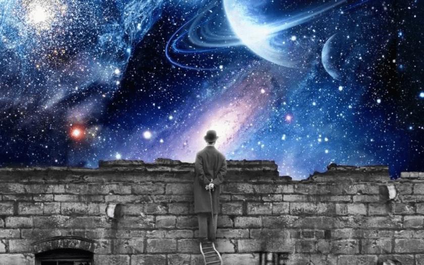 enigmas del universo