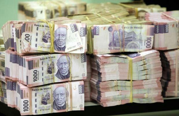 billetes mil pesos
