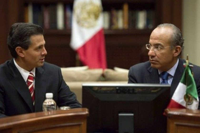 Peña y Calderón deberían ser llamados a declarar por caso Lozoya