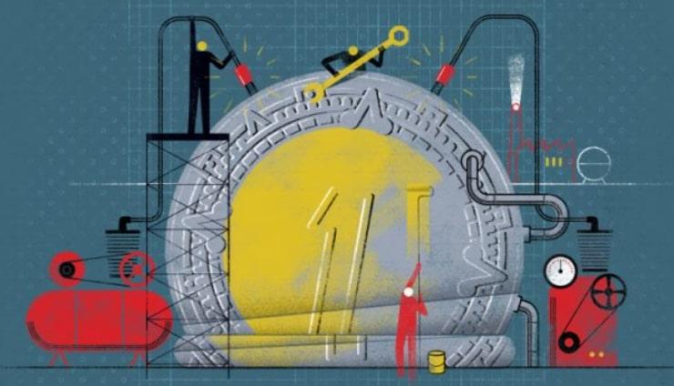 impulso a la economia, crisis