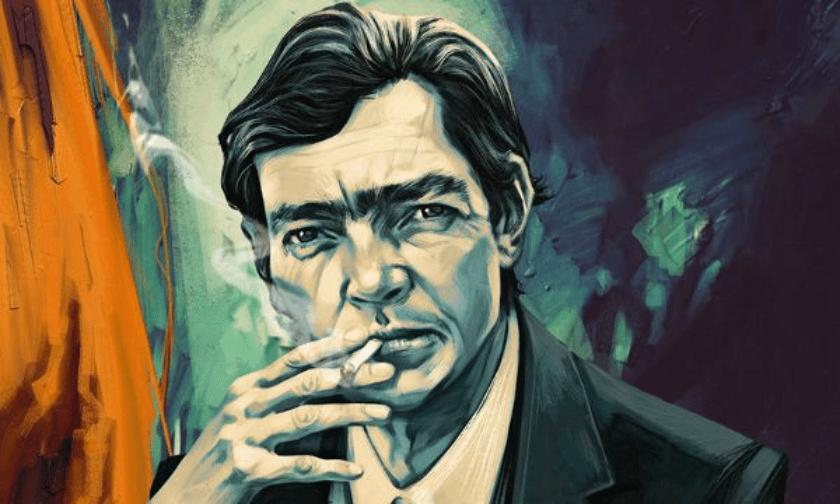 Julio Cortazar, cronopios y famas