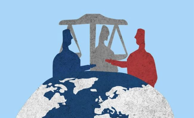 acuerdos globales