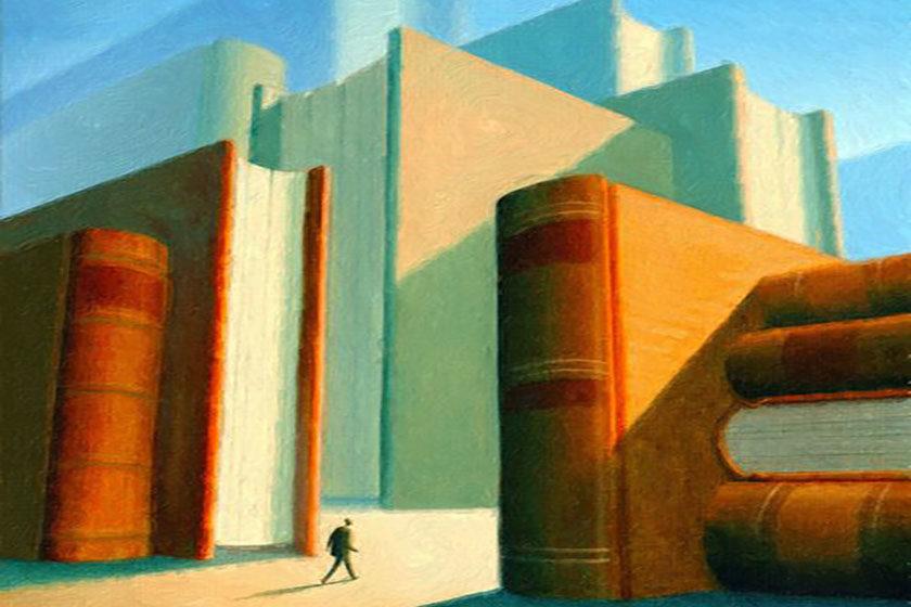 libros hasta las nubes