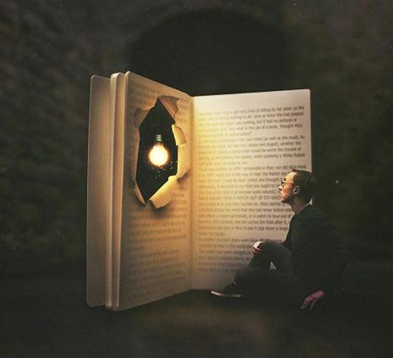 respuesta en los libros