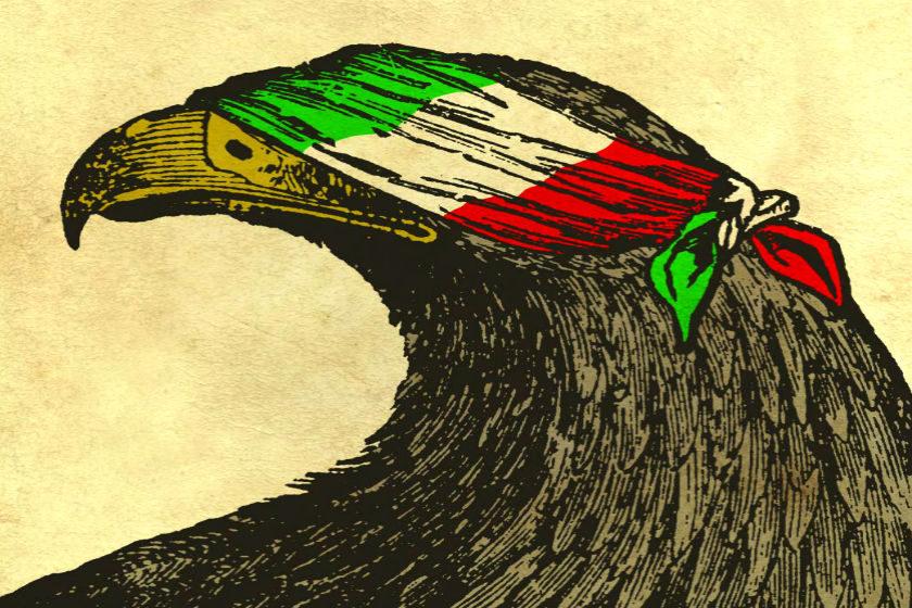 mediocridad Mexico