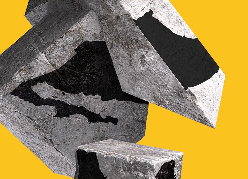 mapa de mexico piedra