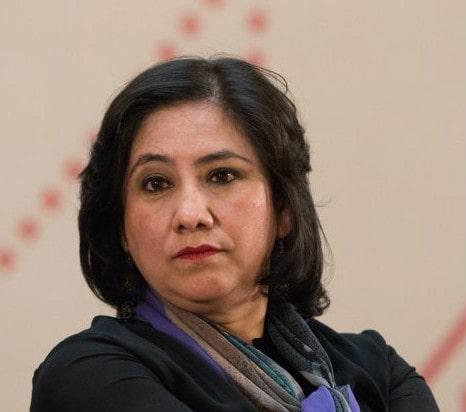 Irma Erendira Sandoval