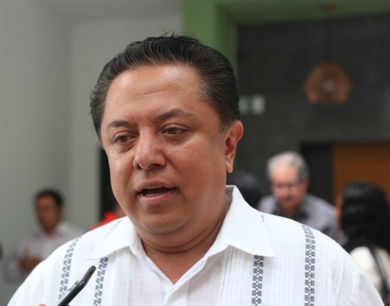 Pablo Amilcar Sandoval