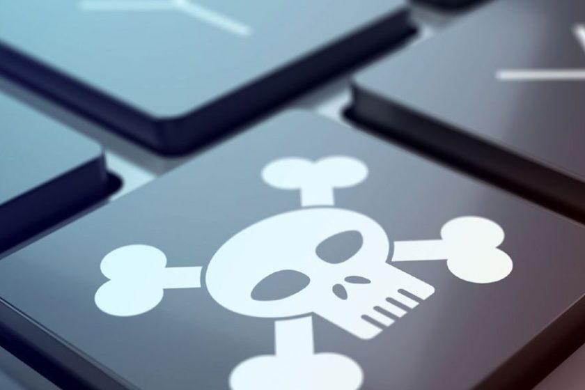 piratería en el comercio mexicano