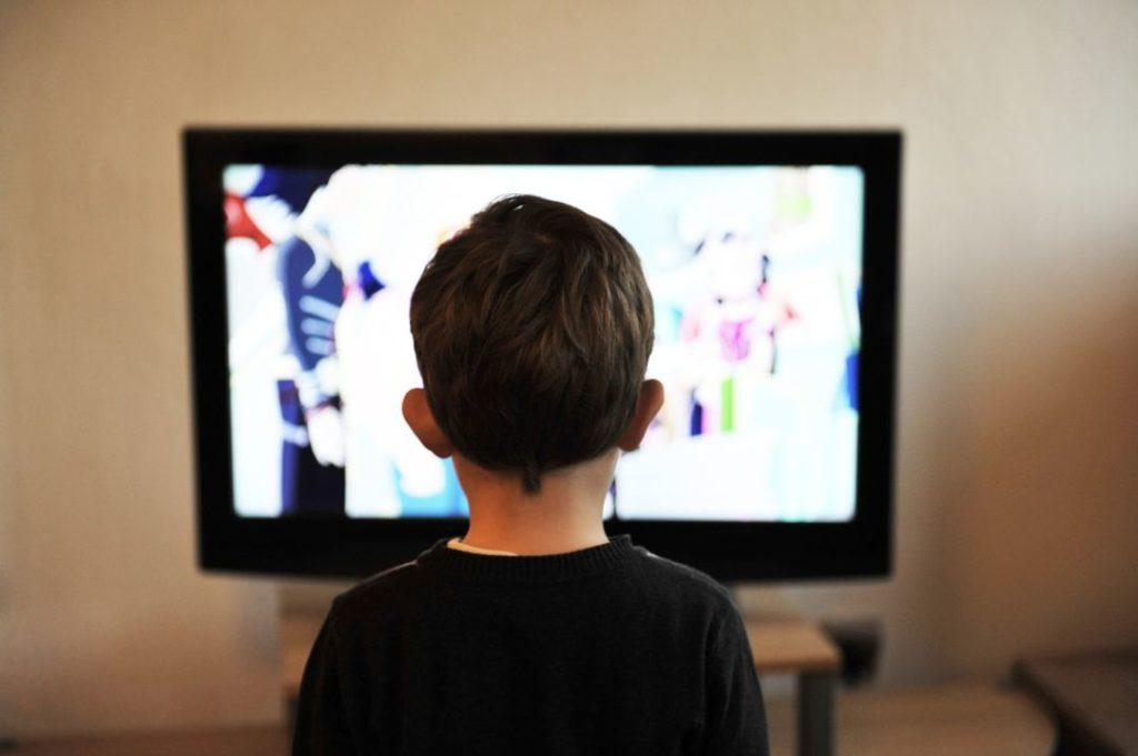 Clases por TV SEP primaria