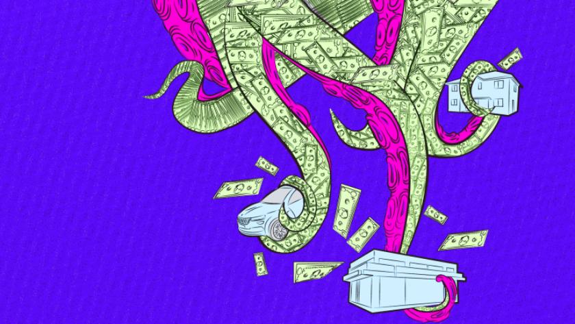 tentaculos, inversiones