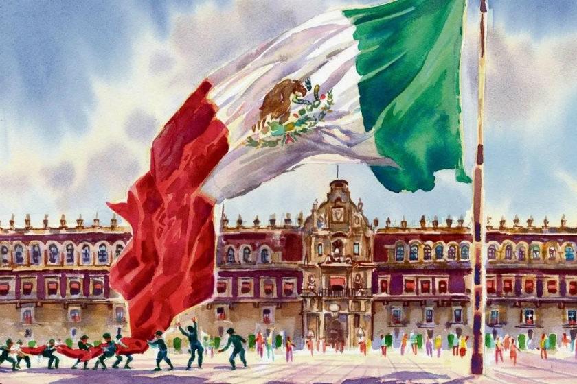 idea de mexico