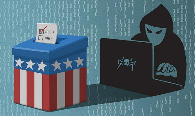 hackeo de elecciones