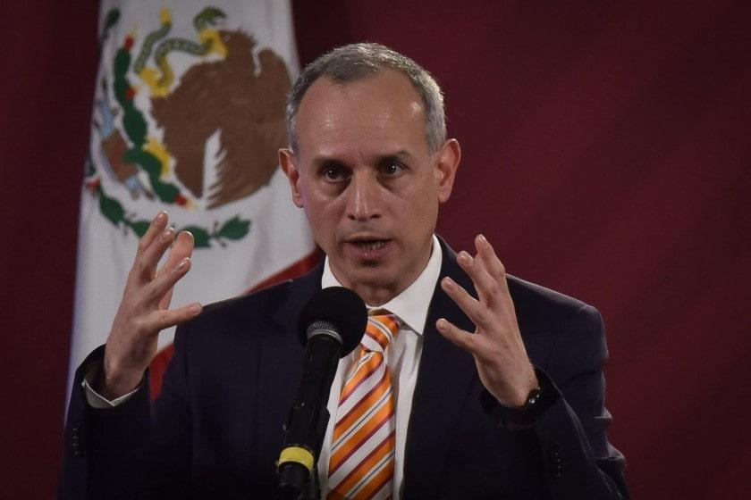 Vacuna contra COVID-19 en México será gratis y universal