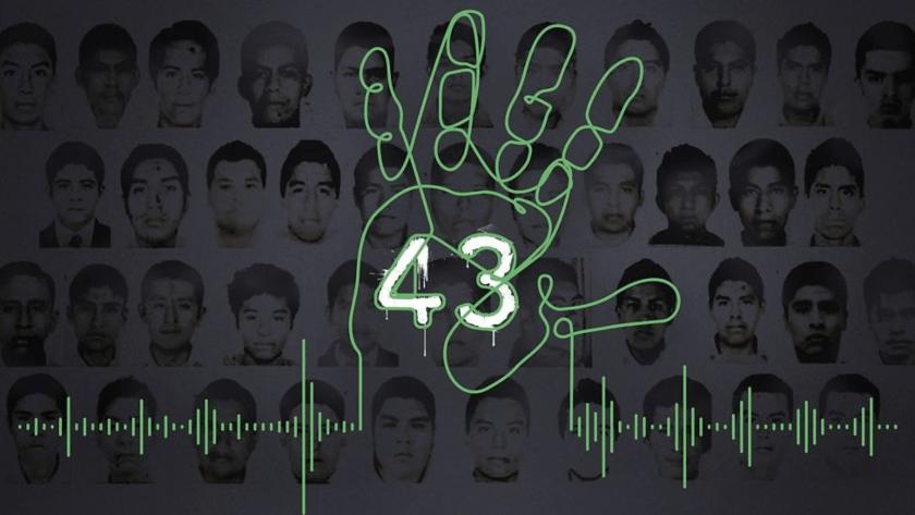 43 normalistas, Ayotzinapa