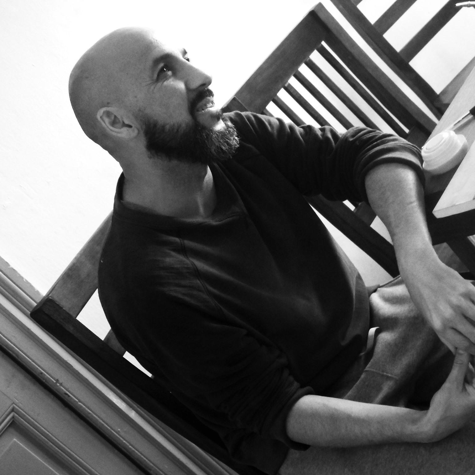 Alejandro Miguel-foto nueva