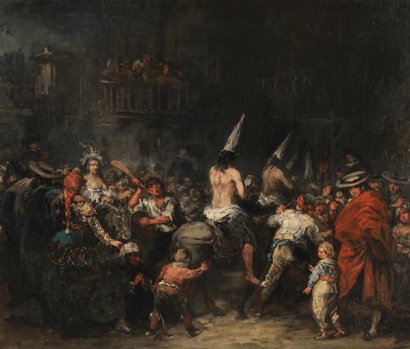 condenados por la Inquisición