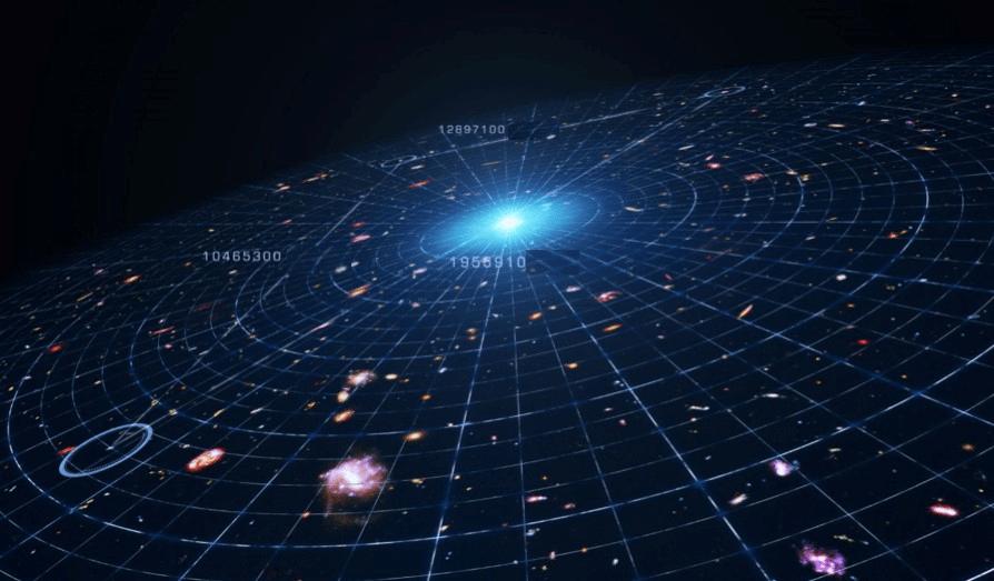 DESI, universo