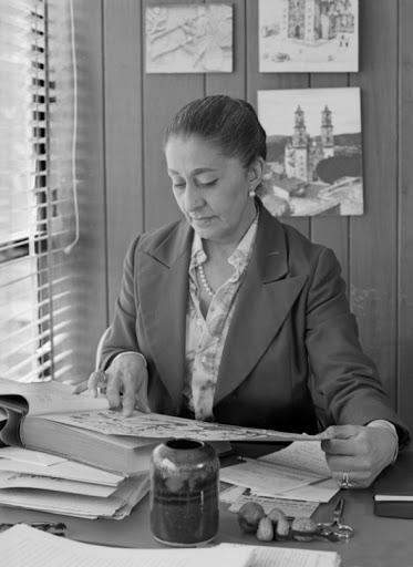 Elisa Vargaslugo Rangel