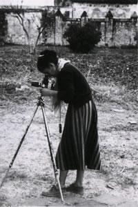 Elisa Vargaslugo