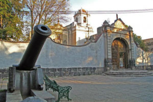 museo de las intervenciones