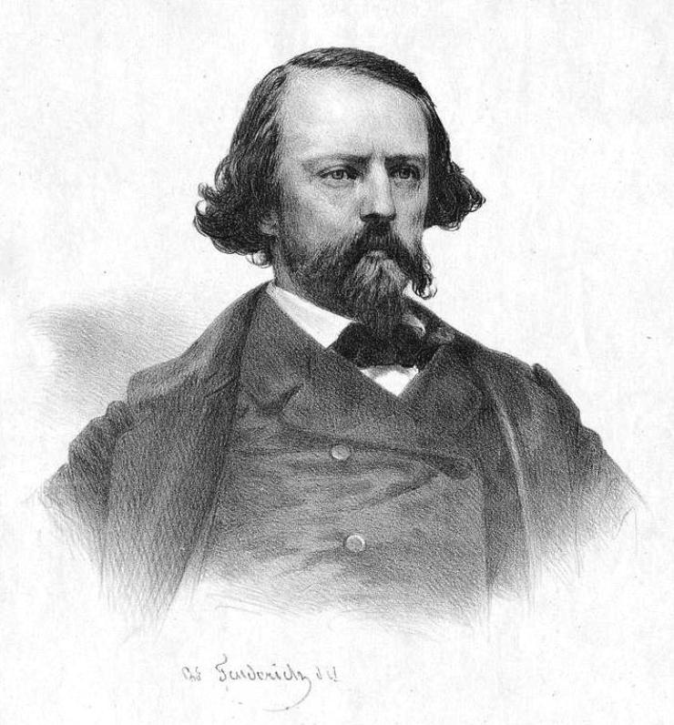 Gaston de Raousset Boulbon